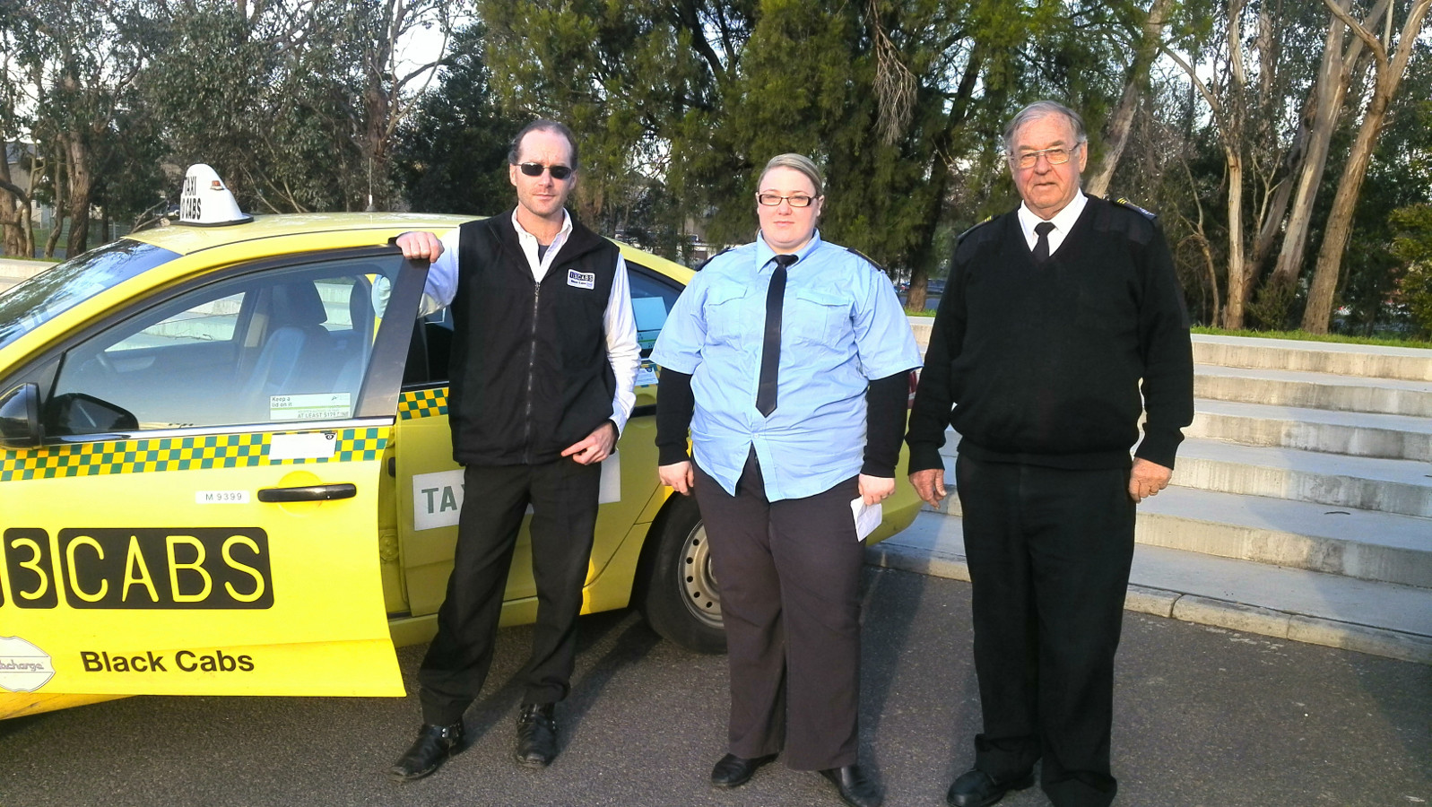 The Platinum Service Difference, from Melbourne Eastern Taxis
