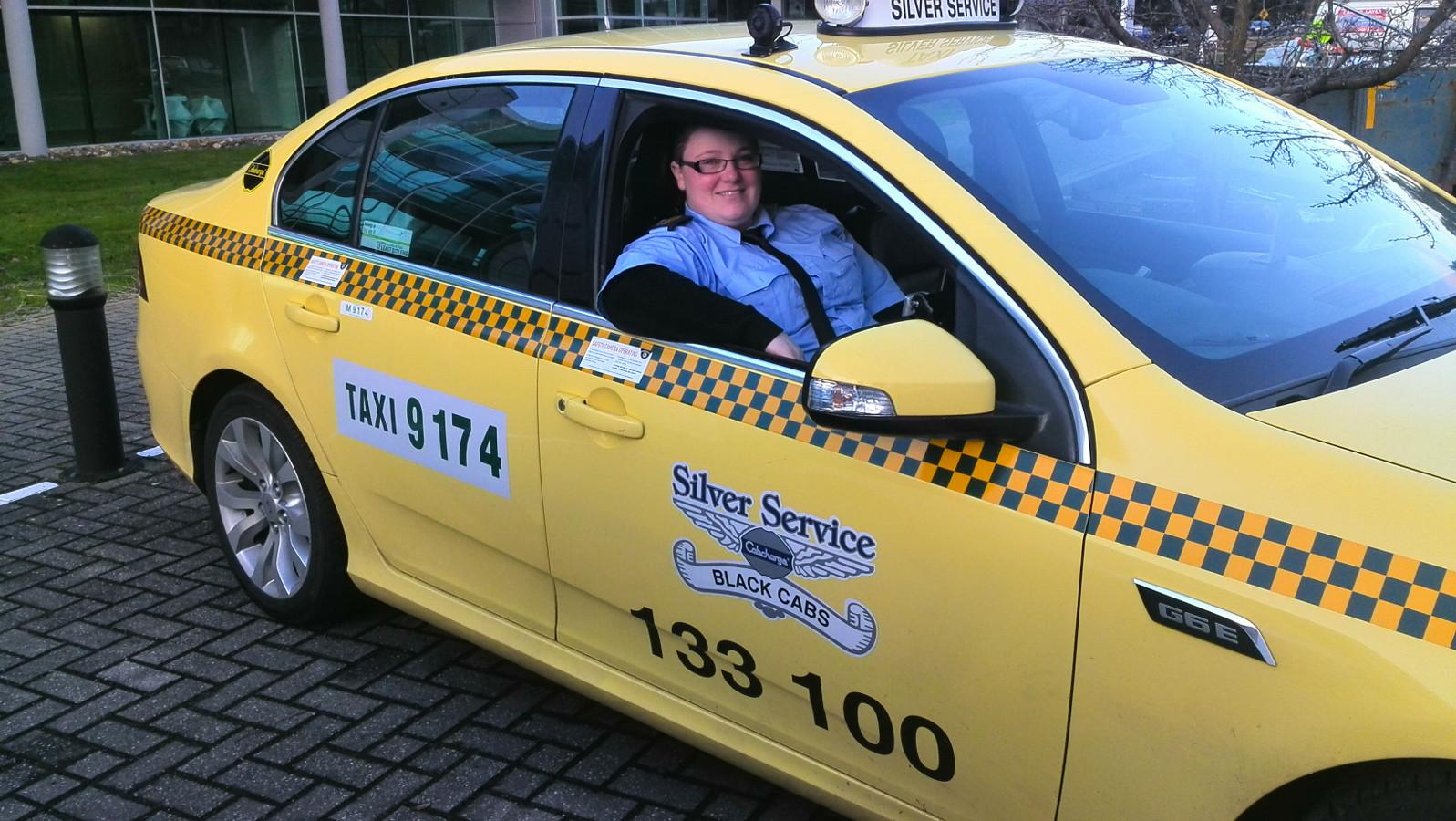 Providing Silver Service, Premium Quality Drivers