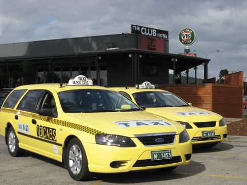 Wagon Cabs - Book Now with Melbourne Eastern Taxis