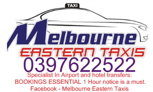 Melbourne Eastern Taxis